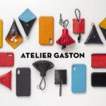 Atelier Gaston : quand l'utile se joint au beau (et à l'écologique) !